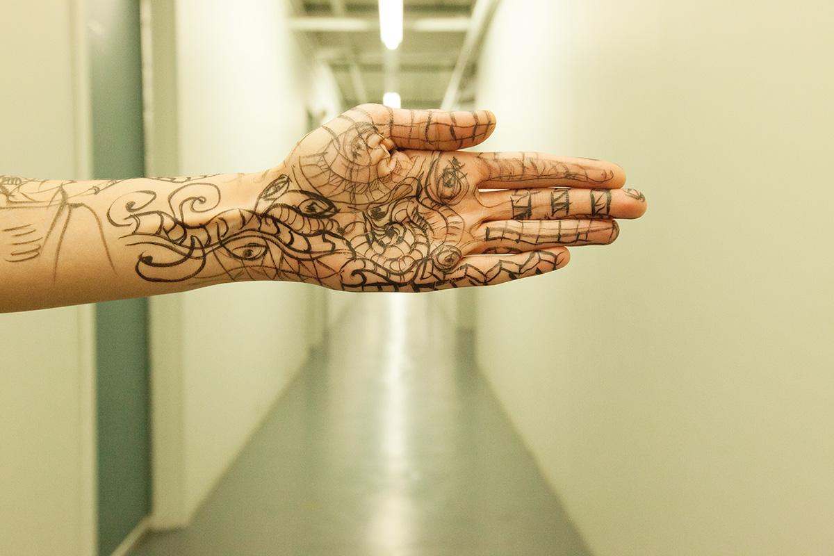 Mirena Rhee Hands Plus