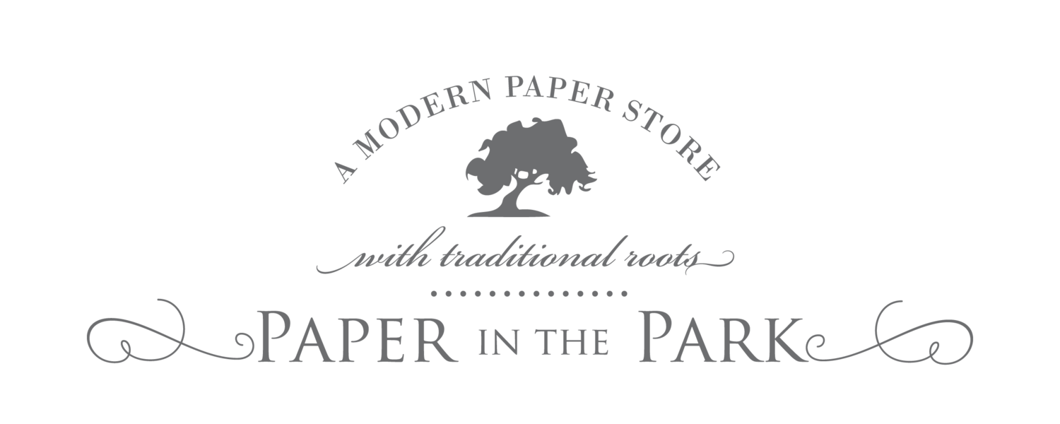 Paper in the Park