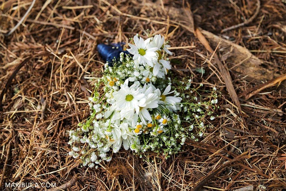 Wedding bouquet Watsonville