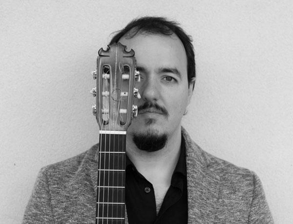 Guest Composer: Guido Sanchez-Portuguez