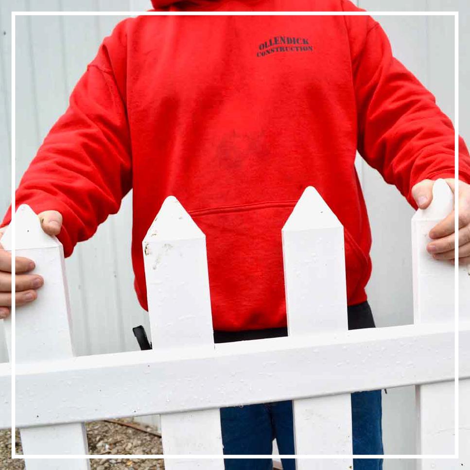 Fences -