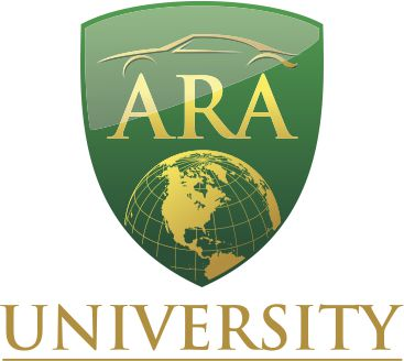 ARA University - ARA University provides the auto recycling industry with a cost-effective training solution from industry recognized trainers sharing information and knowledge for your employee team. ARA University is affiliated with Automotive Recyclers Association, an international trade association which has represented an industry dedicated to the efficient removal and reuse of automotive parts, and the safe disposal of inoperable motor vehicles.