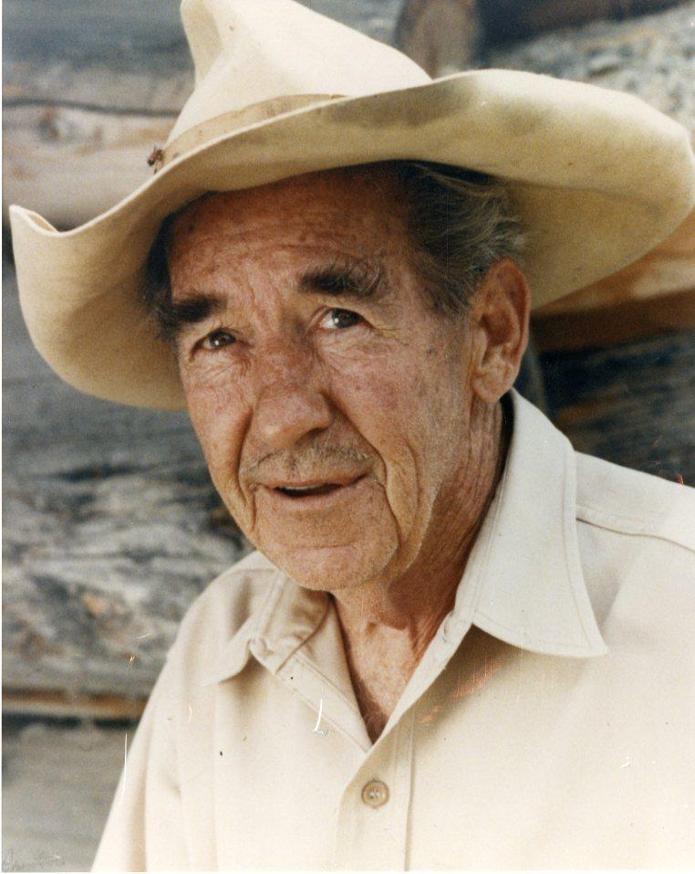 Emmett Hayden-1960