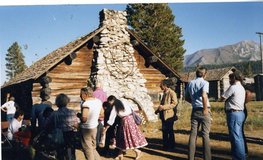 Museum Opening-1985
