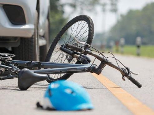 Bike Accidents -