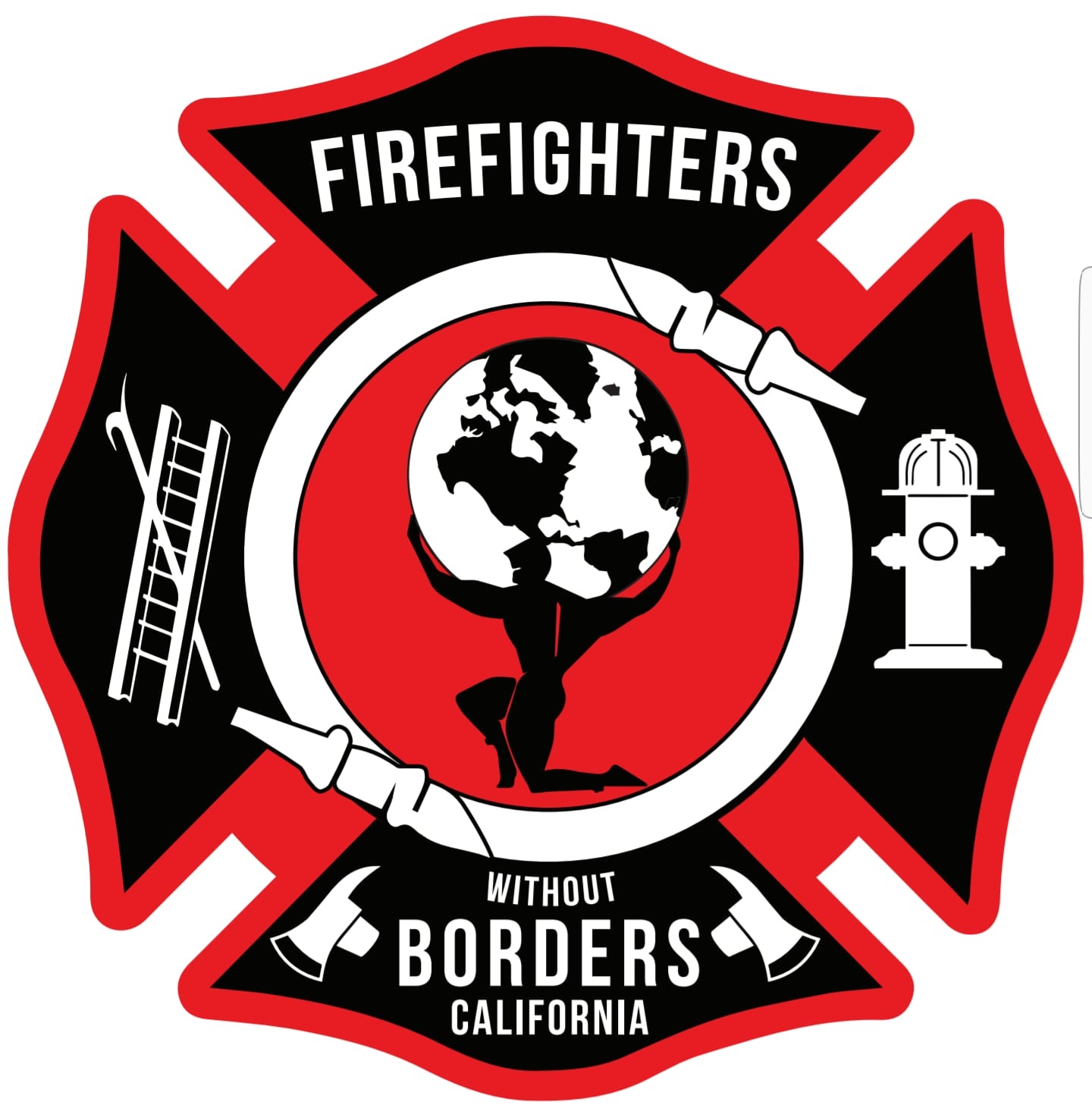 Firefighters without Borders California