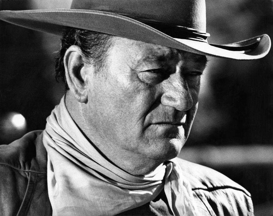 Photo by John R. Hamilton, courtesy of John Wayne Enterprises