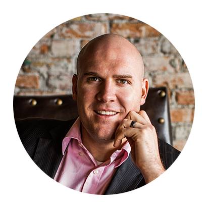 Dr. Drew Brazier - Performance and Leadership Consultant