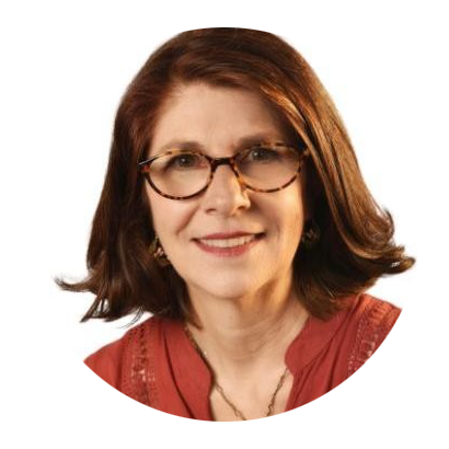 """Dr. Loretta Breuning - Founder of the Inner Mammal Institute, Author of """"The Science of Positivity"""", """"Habits of a Happy Brain"""", and """"Tame Your Anxiety"""""""