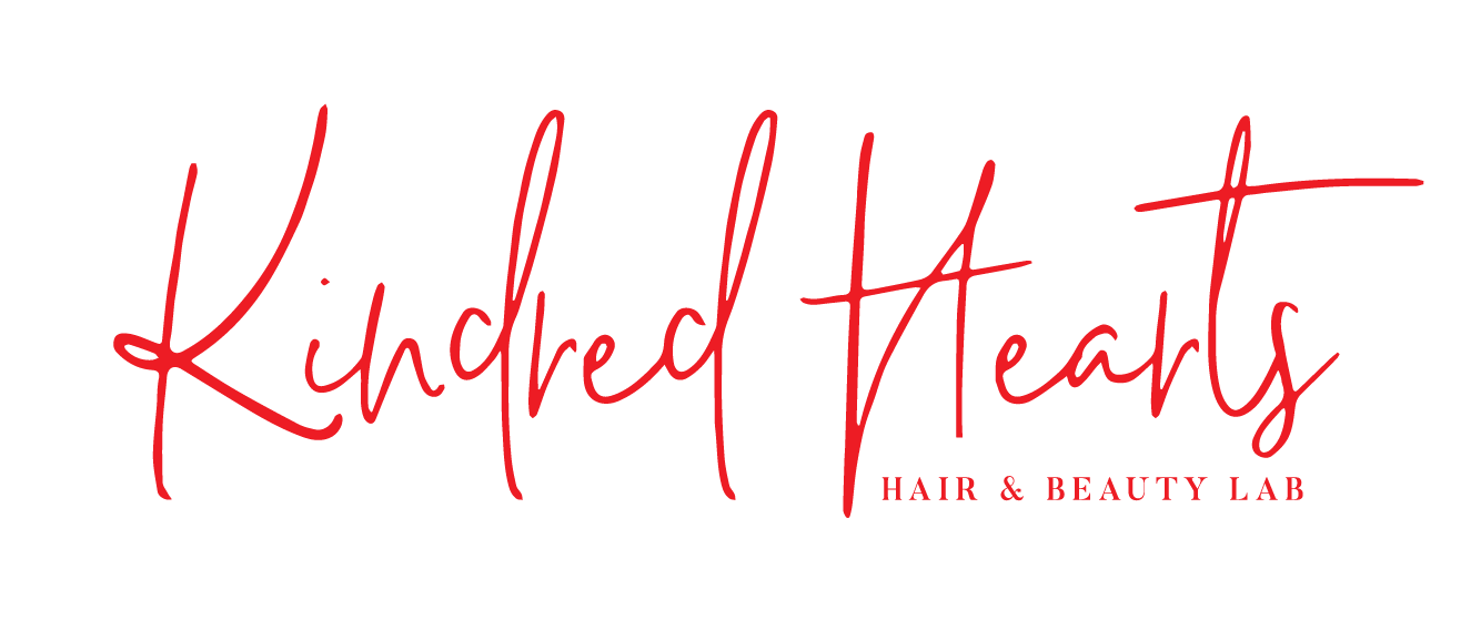 Kindred Hearts Hair + Beauty Lab Geelong