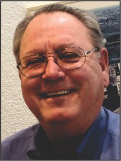 Mike James - Owner eComply® & James Environmental Management, Inc.