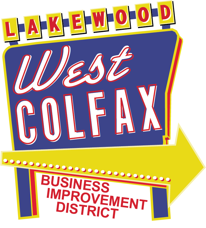 Lakewood-West Colfax Business Improvement District