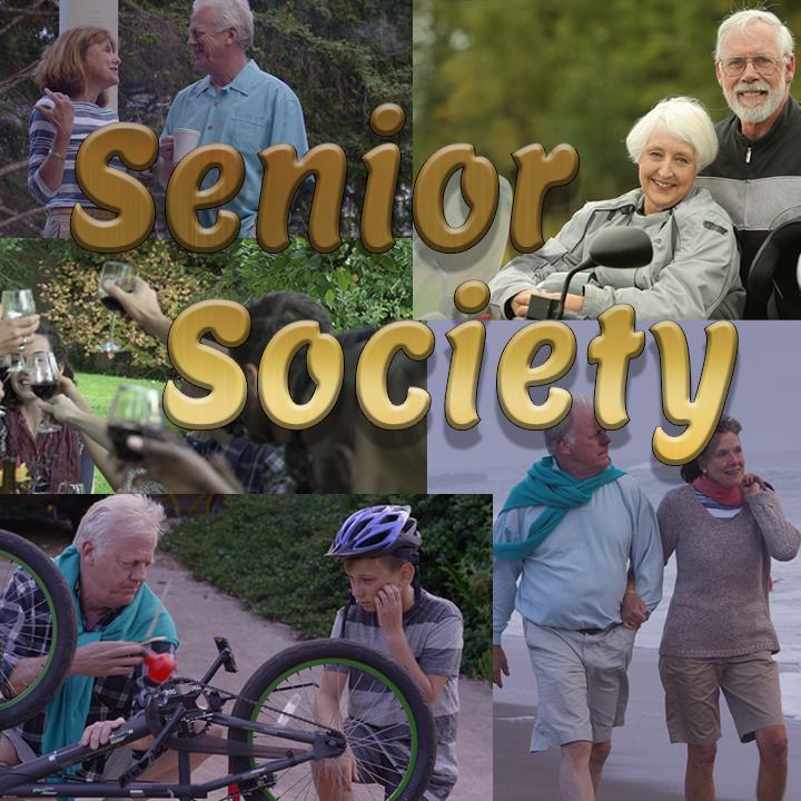 SENIOR SOCIETY