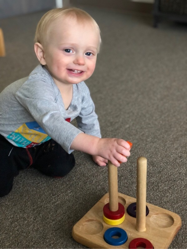 nido community - Our Nido Community program is designed for infants age 3 to 16 months
