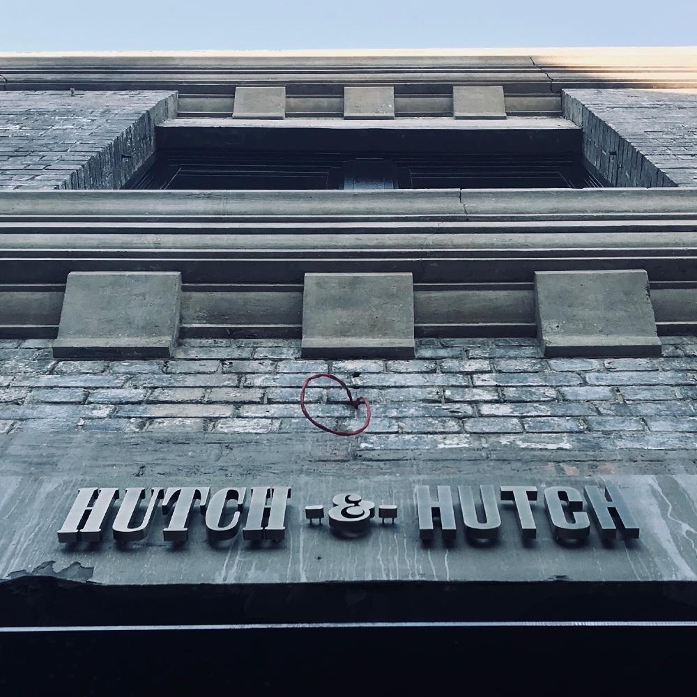 Hutch & Hutch -