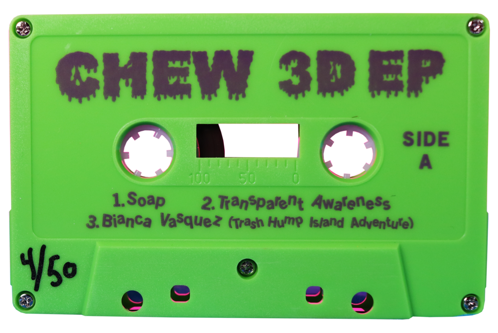 richie brown chew tape cassette.png