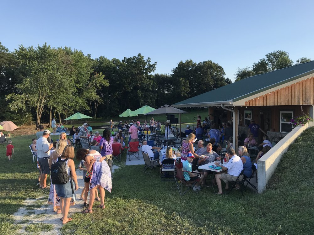 Dale Hollow Events - Hosted once or twice a month, generally featuring food and music. Check the events page often or follow us on Facebook for information.
