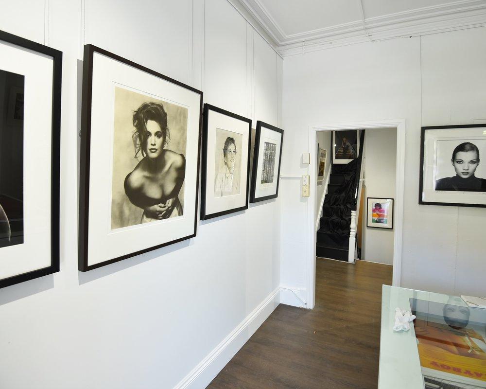 Lyons gallery - 248 GLENMORE ROAD