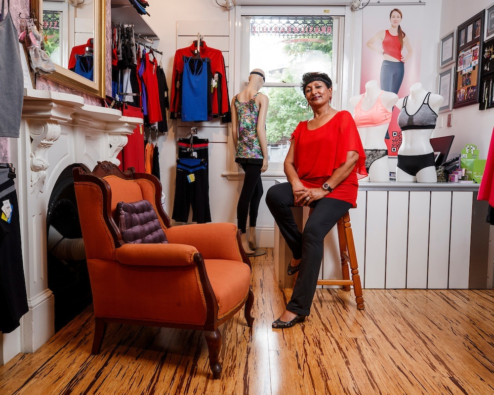 Brasilwear By INDIE - 8 GOODHOPE STREET
