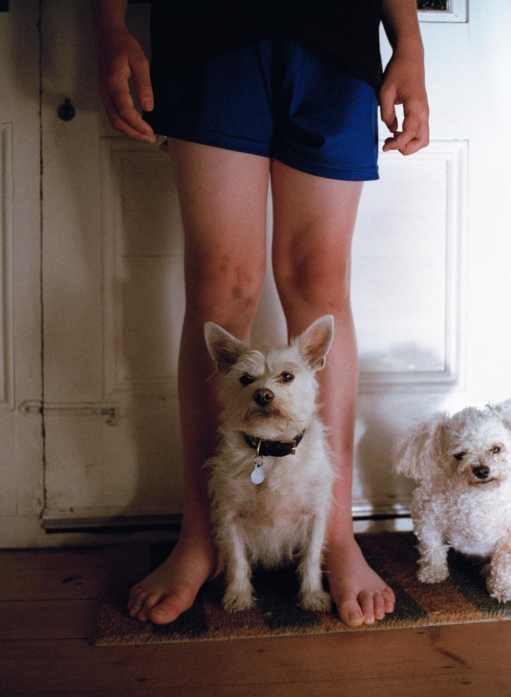 Dexter & Tilly