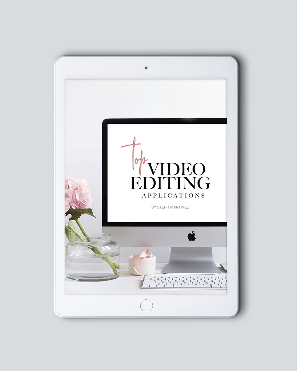 Top video editing applications