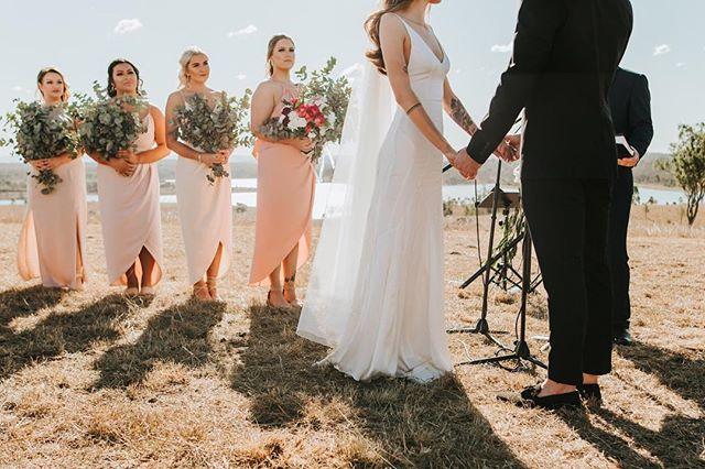 C H O S E N ✨💖 #brisbanephotographer #love #bride #bridesmaids #brisbanebrides #weddingphotographer #photography #beautifulbride #brisbaneweddingphotographer