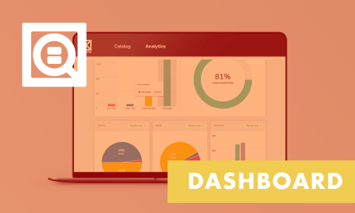 Our digital trends dashboard enables you to analyze real-time consumer usage data, statistics and playlist performance at all the major music platforms.    CLICK HERE FOR MORE.