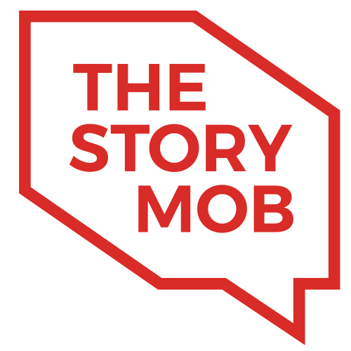THE STORY MOB - THE ESPORTS COMMUNICATIONS CONSULTANCY