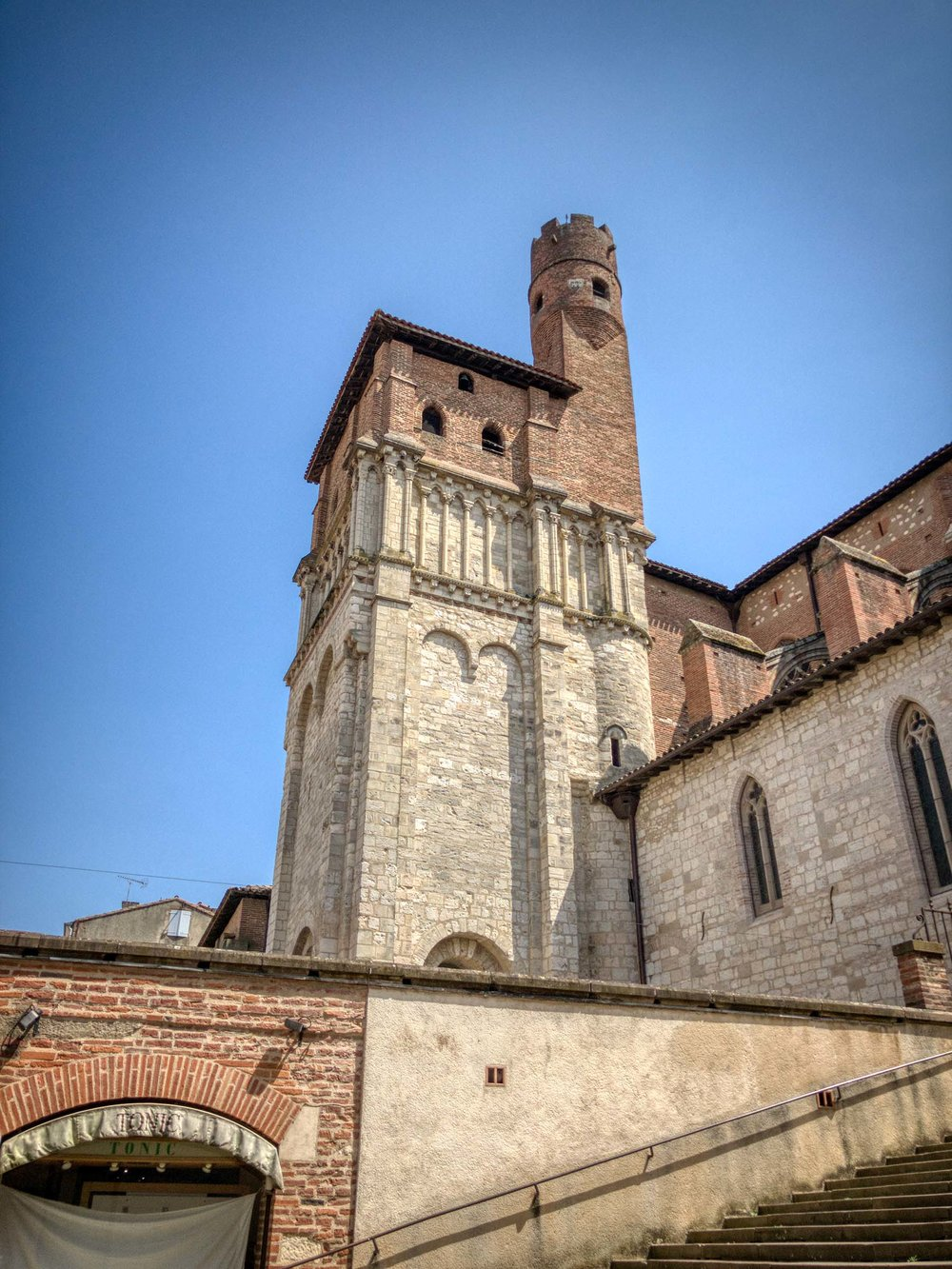 Copy of Collégiale Saint-Salvi, Albi