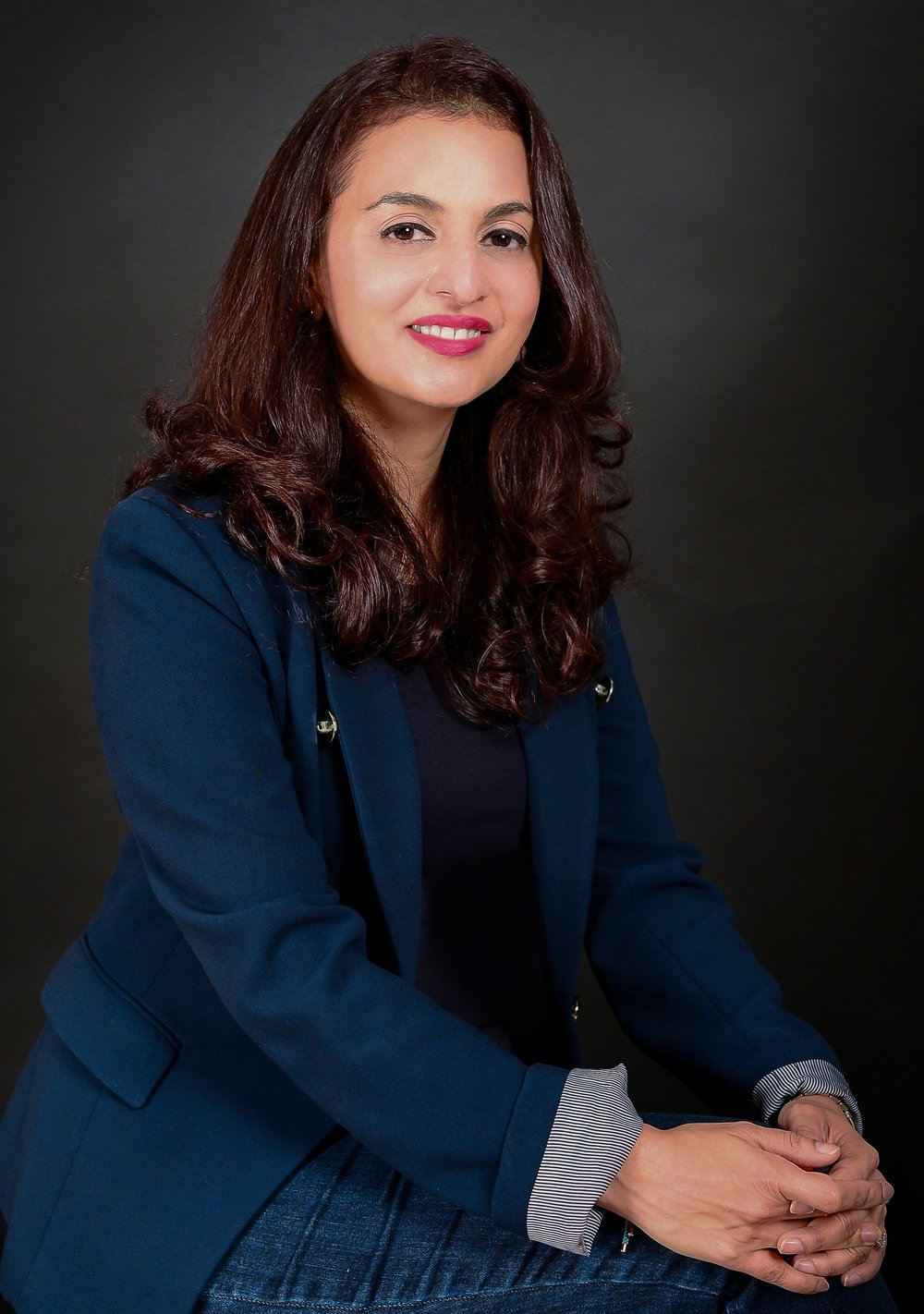 Rupal Arora, Director, MapleBear West Coast