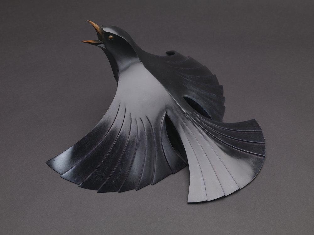 Blackbird   £5750. Lifesize LE 6/12