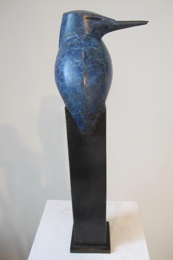 Kingfisher . £1250 . H 29cm