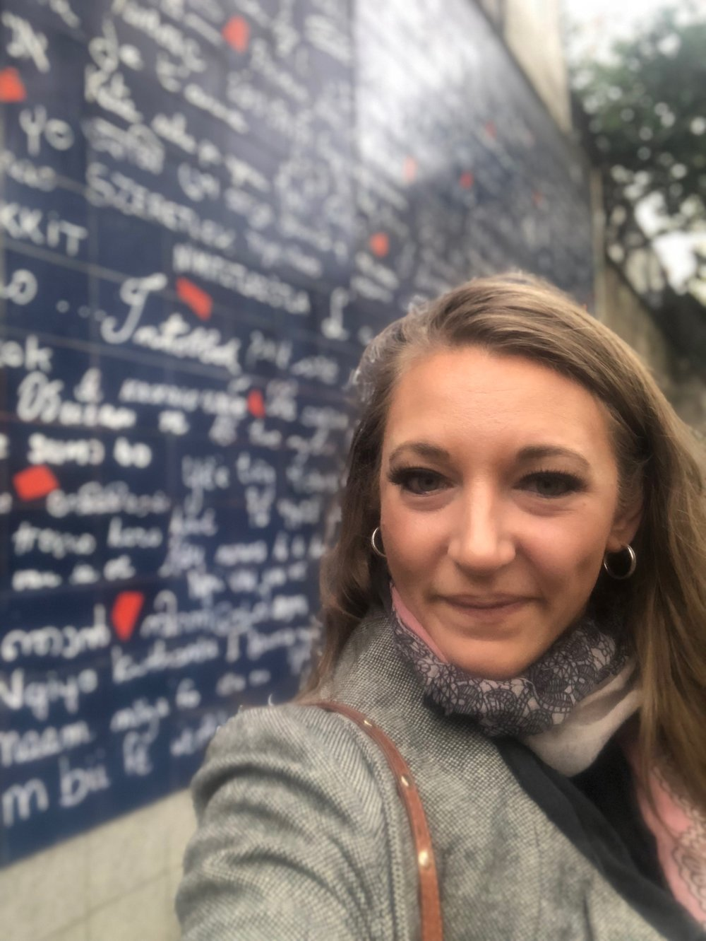 Paris - Wall of Love.JPG