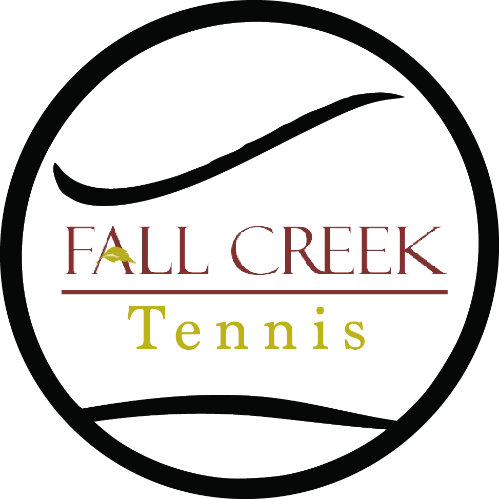 Fall Creek Tennis