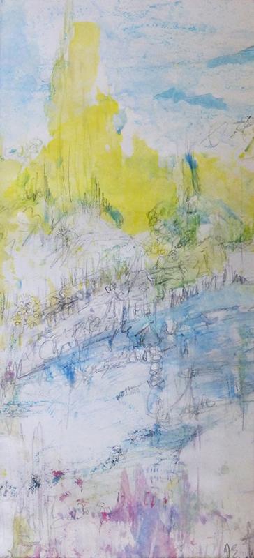 Fiona Edwards - Memories