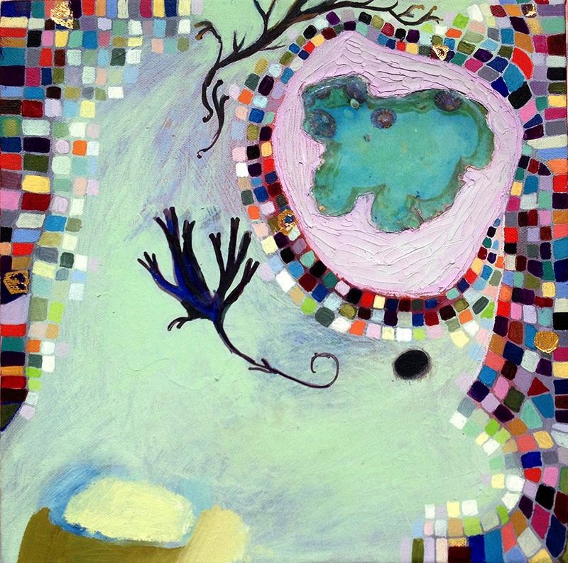 Stephanie Archer - Mosaic