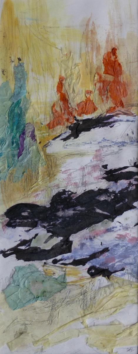 Fiona Edwards - Mind's Eye 1