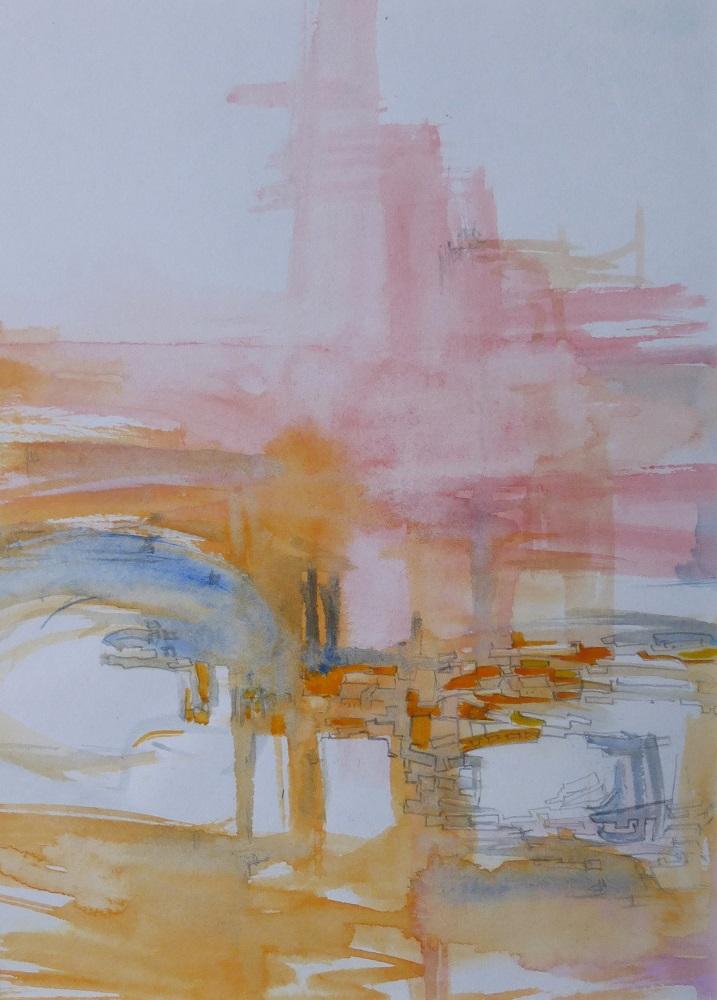 Fiona Edwards - Mind's Eye 3