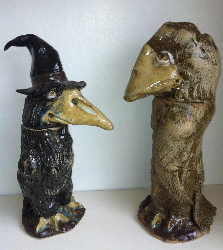 Chris Attlesey - Birds