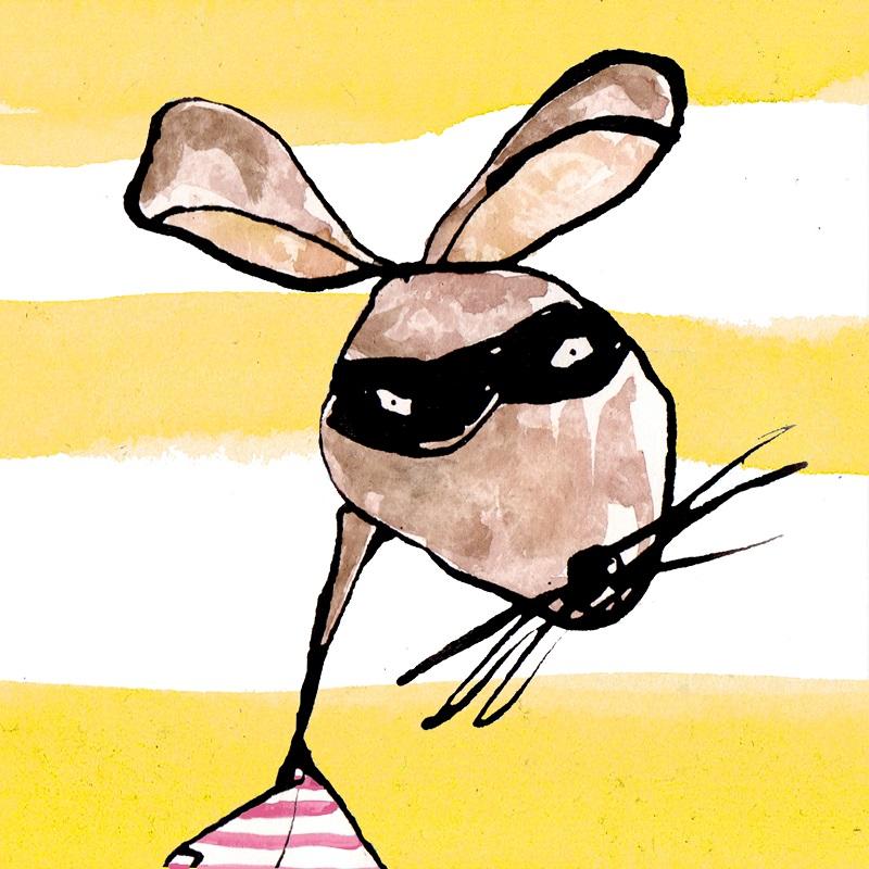 Holly Argyll - Mouse