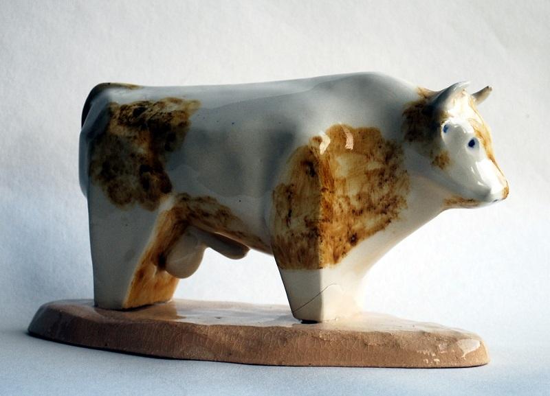 Ian Potter - Bull