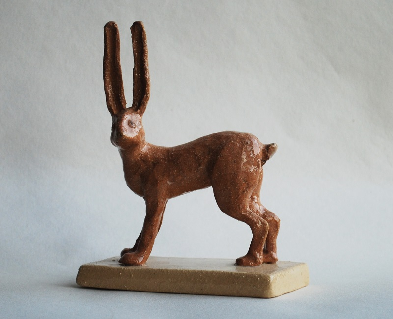 Ian Potter - Hare