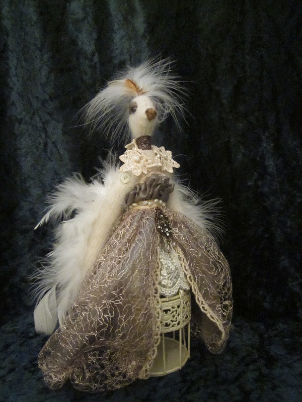 Jeni Jones - Bird Doll