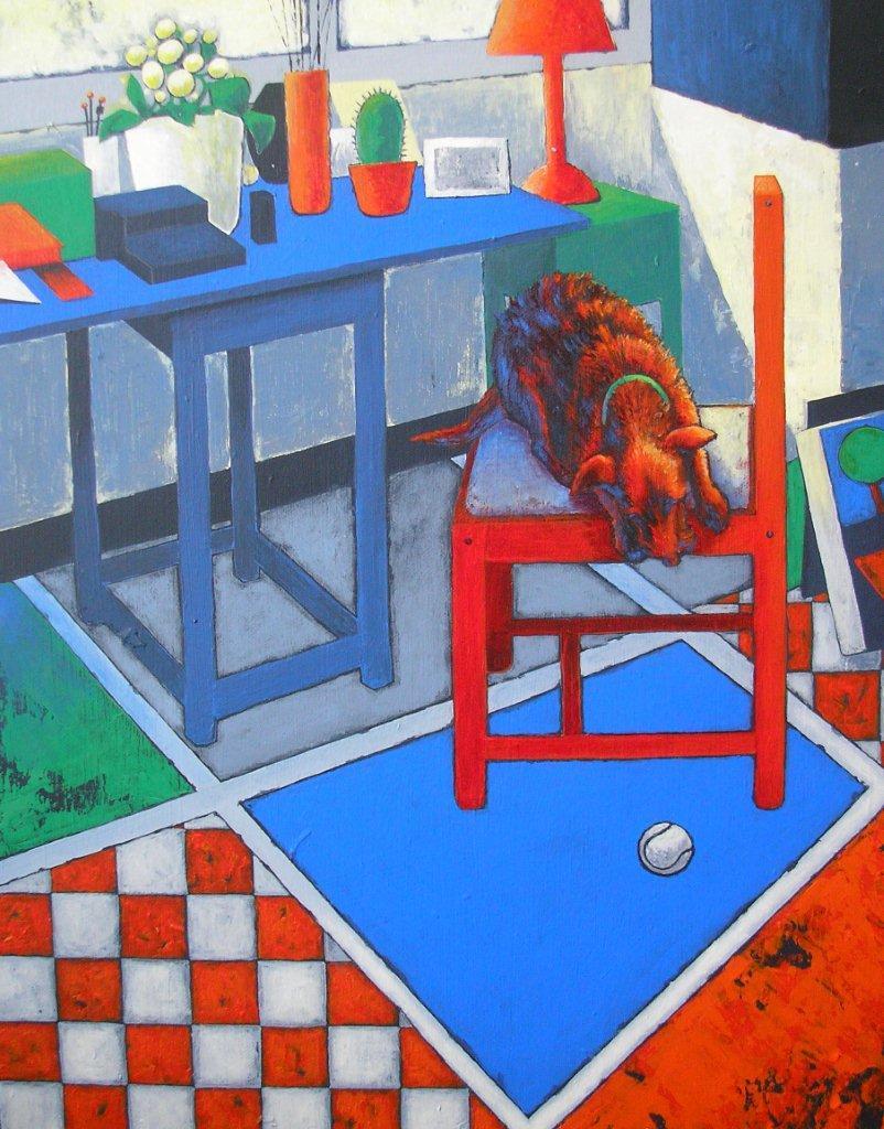 Meg Burkill - Playtime
