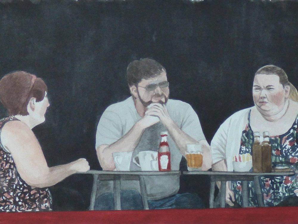 Elizabeth Nast - Exhibition by award-winning artist Elizabeth Nast.