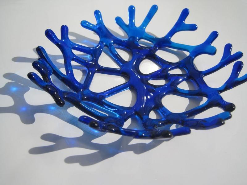 Debbie March - BirdNest Blue