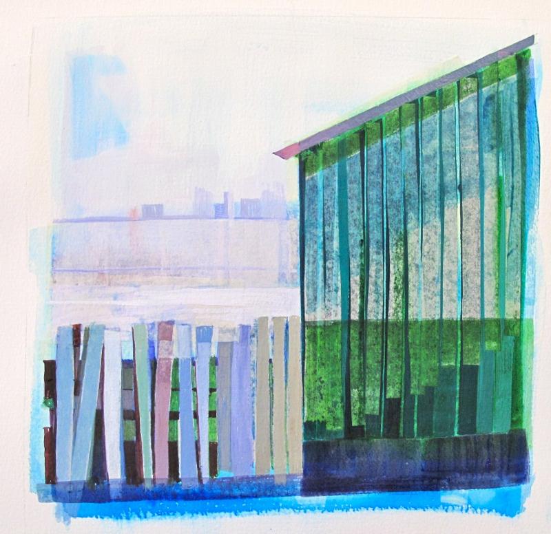 Lynne Wixon - Paddy's Hole