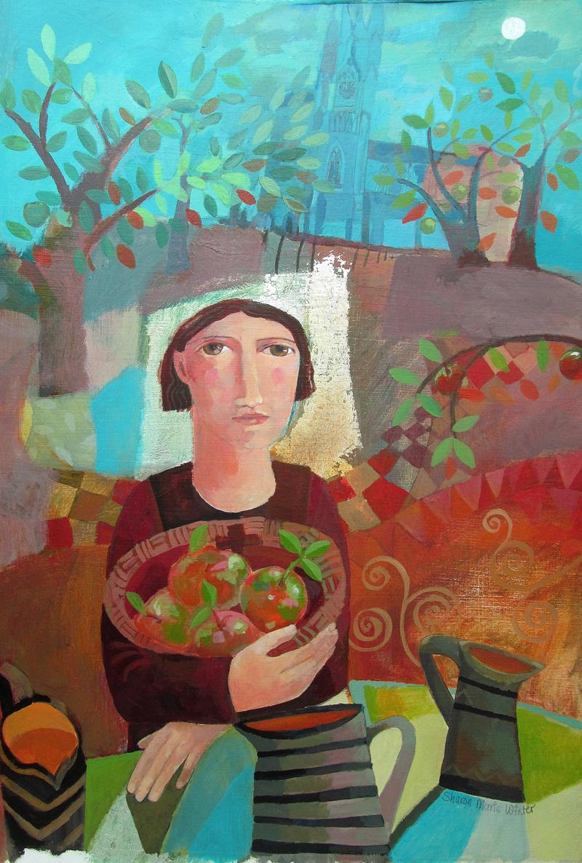 Sharon Winter - Applegarth