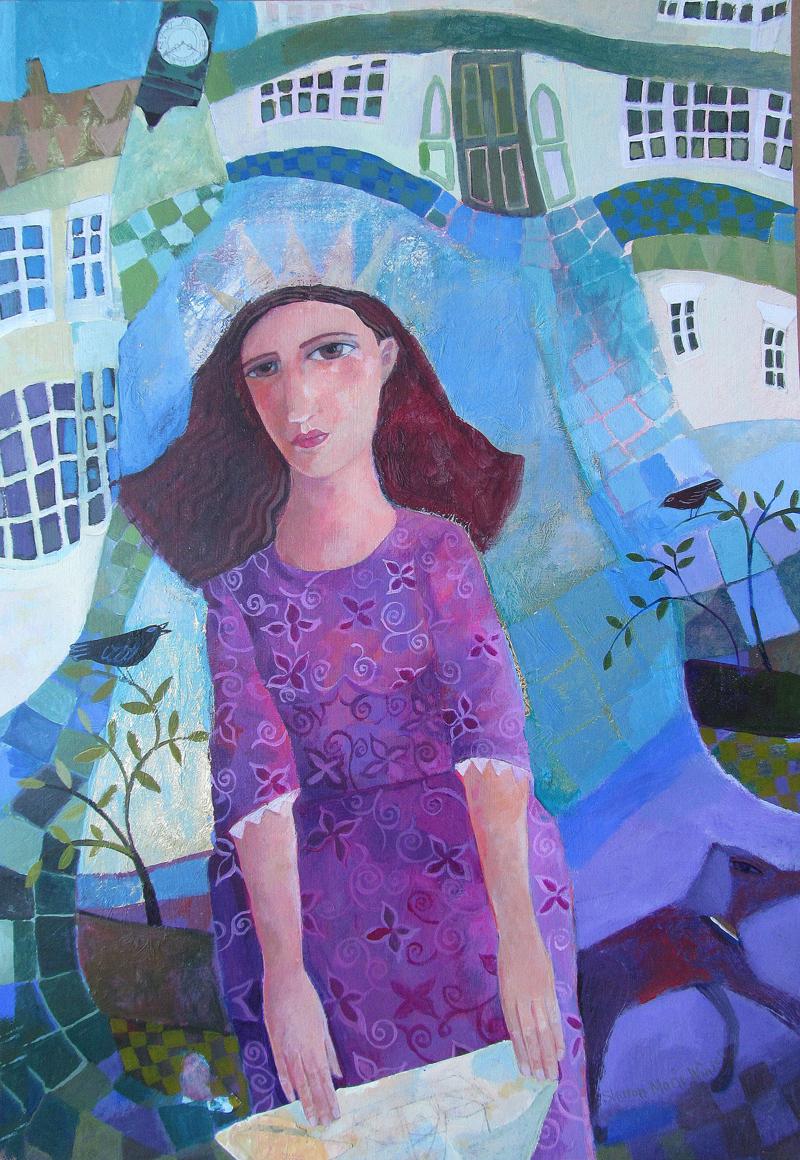 Sharon Winter - Henrietta