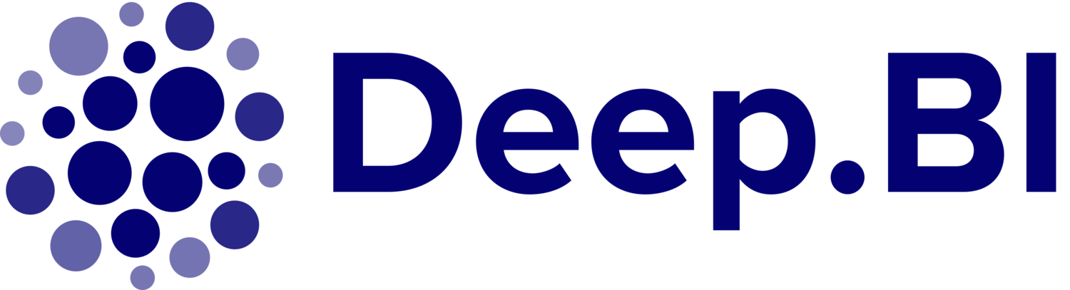 Deep.BI - The next generation BI & AI  platform for enterprises.